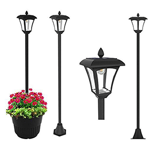 65in Street Vintage Best Outdoor Lamps