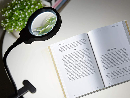 Best Magnifier Lamps