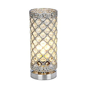 Best Touch Lamps Crystal Table Lamp Touch Control by Seaside Village
