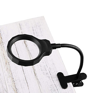 Best Magnifier Lamps Lelife Magnifier Lamp