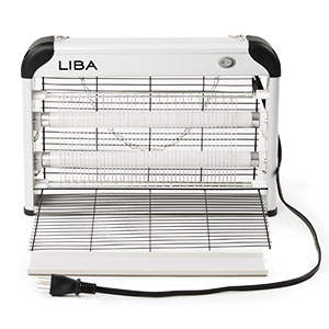 Best Anti Mosquito Lamps LiBa Bug Zapper & Electric Indoor Insect Killer