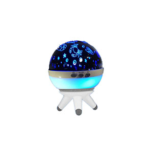 Best Projector Lamps Luckybo Night Lighting Projector Lamp for Kids