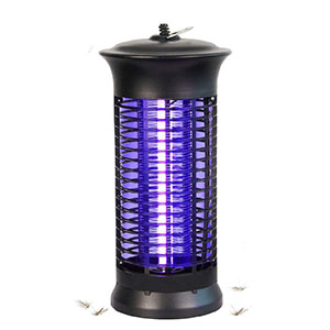 Best Anti Mosquito Lamps Lukasa Bug Zapper, Electronic Mosquito Killer