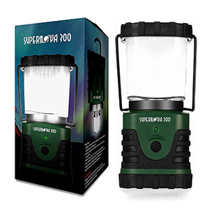 Best Emergency Lamps Supernova Ultra Bright LED Camping and Emergency Lantern
