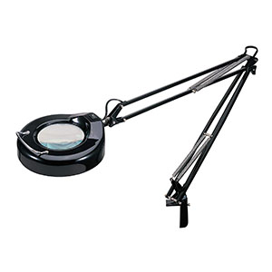 Best Magnifier Lamps V-LIGHT Magnifying Lamp Task Lamp