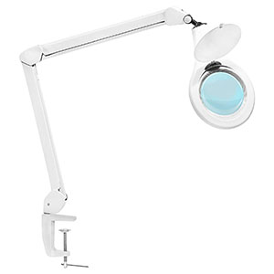 Best Magnifier Lamps Vision Lighting LED Magnifying Lamp